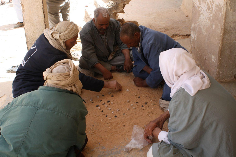 Circuit Tataouine Tunisie