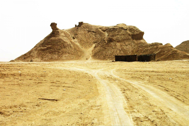 Ong Ejmel Star Wars set location