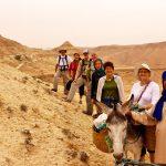 Hiking Tour through Berber villages