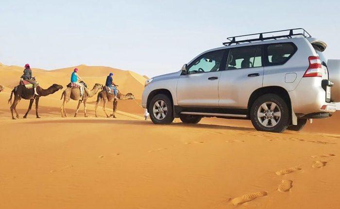 Tunisia Sahara Desert Tour