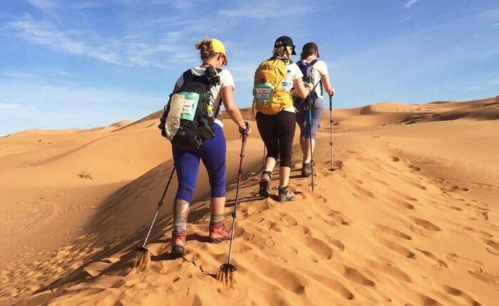 Randonnée et Trek Tunisie